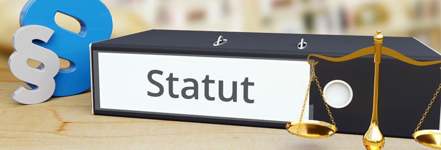 statuts de la société