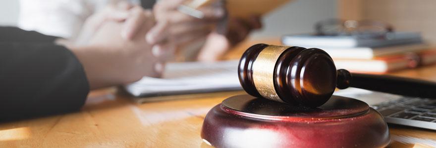 Sous-traitance juridique